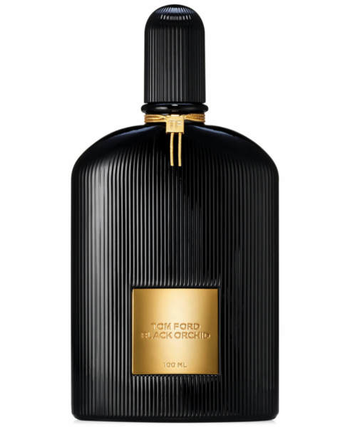Парфюм - Tom Ford Black Orchid EDT 100мл - Унисекс